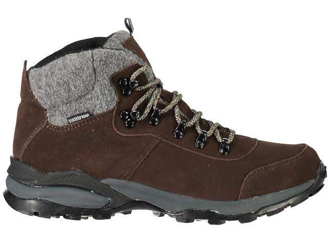 CMP Campagnolo Turais WP 2.0 Trekking Shoes Men Arabica